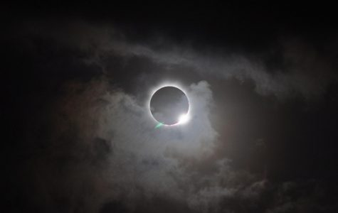 The 20th Solar Eclipse to Occur in America