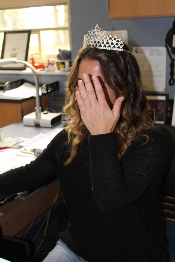 Ms. Donohue