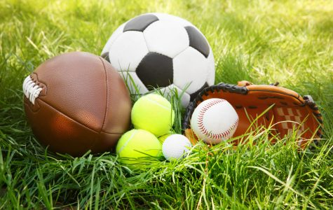Springing Into A New Season of Spring Sports