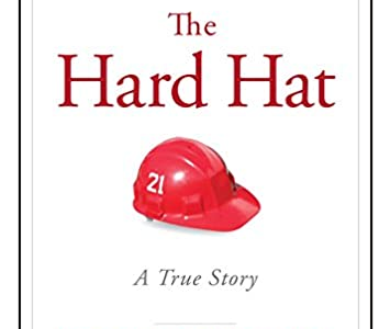 Sports Summer Reading: The Hard Hat by Jon Gordon