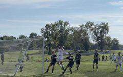 Navigation to Story: Lions Soccer Crushes Red Devils Winning Streak