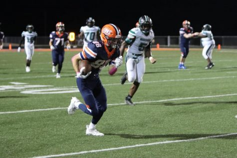 Madison Trojans Fall to the Carterville Lions